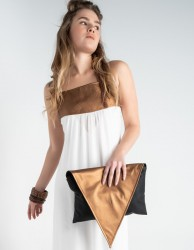 Agave Envelope Bag
